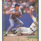 1991 Topps #284 Billy Spiers ( Baseball Cards )