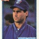 1991 Topps #292 Bud Black