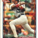 1991 Topps #414 Sammy Sosa ( Baseball Cards )
