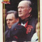 1991 Topps #579 Roger Craig MG ( Baseball Cards )