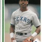 1991 Upper Deck #227 Julio Franco