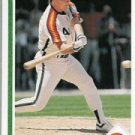 1991 Upper Deck #250 Mark Portugal