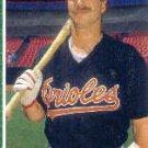 1991 Upper Deck #508 Dave Gallagher