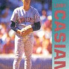 1992 Fleer #199 Larry Casian ( Baseball Cards )
