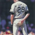 1992 Stadium Club #52 Jack McDowell ( Baseball Cards )