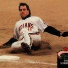 1992 Stadium Club #707 Paul Sorrento ( Baseball Cards )