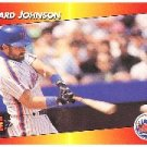 1992 Triple Play #236 Howard Johnson