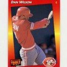 1992 Triple Play #241 Dan Wilson