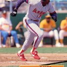 1992 Ultra #324 Alvin Davis ( Baseball Cards )