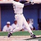 1992 Ultra #332 George Bell ( Baseball Cards )
