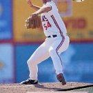 1992 Ultra #352 Rod Nichols ( Baseball Cards )