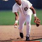 1992 Ultra #358 Skeeter Barnes ( Baseball Cards )