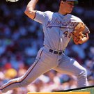 1992 Ultra #392 Bill Wegman ( Baseball Cards )