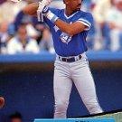 1992 Ultra #448 Derek Bell ( Baseball Cards )
