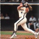 1993 Ted Williams #156 Jeff Bagwell