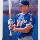 1993 Topps #118 David Hulse ( Baseball Cards )