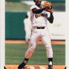 1993 Topps #201 Jose Uribe