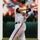 1993 Topps #225 Matt Williams