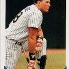 1993 Topps #273 Dan Walters
