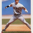 1993 Topps #336 Mike Pagliarulo ( Baseball Cards )