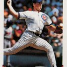 1993 Topps #373 Mike Morgan