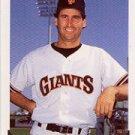 1993 Topps #498 Bud Black