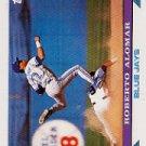 1993 Topps #50 Roberto Alomar ( Baseball Cards )