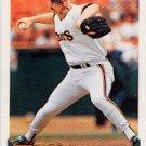 1993 Topps #604 Rod Beck