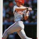 1993 Topps #649 Tom Marsh