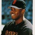 1993 Topps #653 Steve Hosey