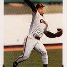 1993 Topps #729 Mark Leonard