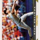 1993 Topps #748 Stan Belinda ( Baseball Cards )