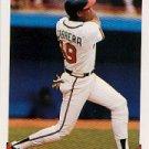 1993 Topps #769 Francisco Cabrera
