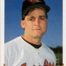 1993 Topps #793 Jim Poole ( Baseball Cards )