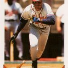 1993 Topps #795 Deion Sanders ( Baseball Cards )