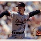 1994 Fleer #11 Jamie Moyer ( Baseball Cards )