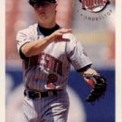1994 Fleer #214 Pat Meares ( Baseball Cards )