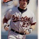 1994 Fleer #6 Chris Hoiles