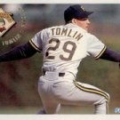 1994 Fleer #621 Randy Tomlin ( Baseball Cards )