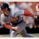 1994 Fleer #644 Mike Perez ( Baseball Cards )
