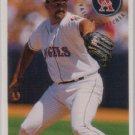1994 Fleer #72 Julio Valera ( Baseball Cards )
