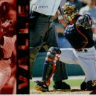 1994 Select #241 Dave Valle ( Baseball Cards )