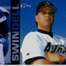 1994 Select #243 Greg Swindell ( Baseball Cards )