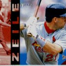 1994 Select #244 Todd Zeile ( Baseball Cards )