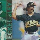 1994 Select #245 Dennis Eckersley ( Baseball Cards )