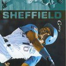 1994 Select #256 Gary Sheffield