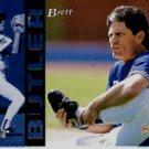 1994 Select #258 Brett Butler
