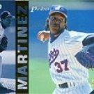 1994 Select #332 Pedro Martinez ( Baseball Cards )