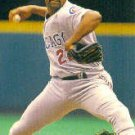 1994 Ultra #161 Mike Harkey ( Baseball Cards )