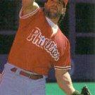 1994 Ultra #246 Pete Incaviglia ( Baseball Cards )